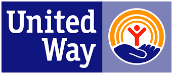 United Way Sponsor Logo